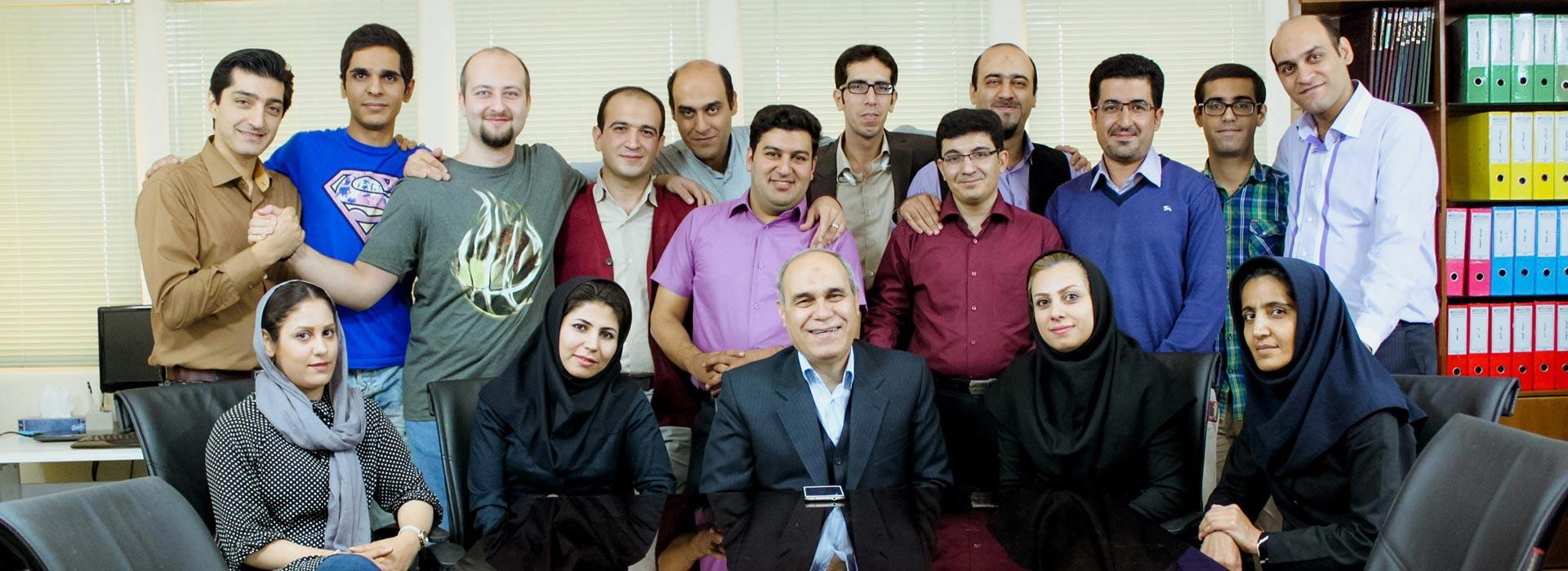 Dadevarzan company employees