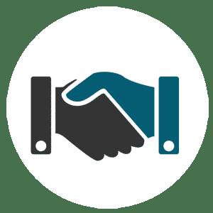 همکاری تجاری با داده ورزان
