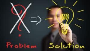 فروش راه حل به جای محصول